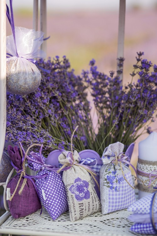 Lavender Corner Collection Release