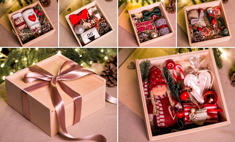 Idei de cadouri pentru Anul Nou