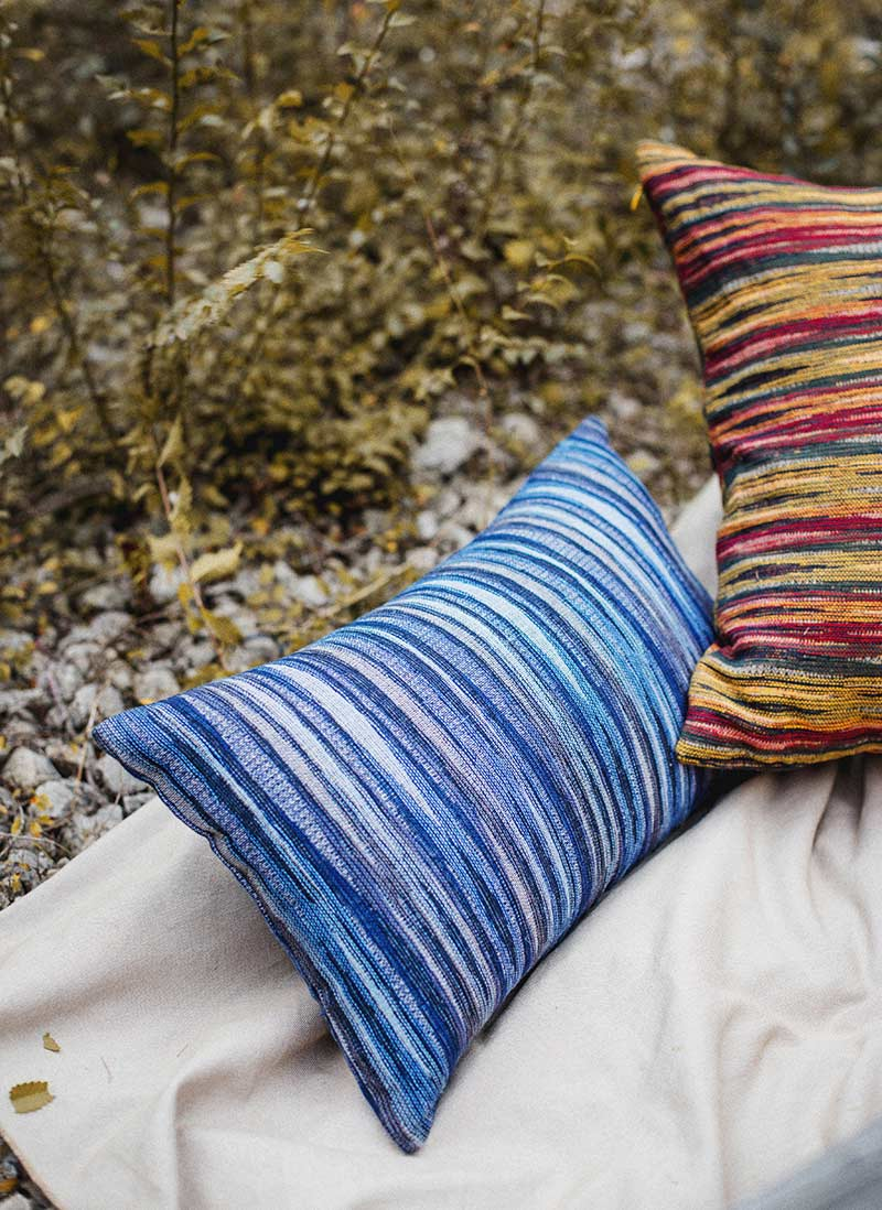 -10% on all decorative pillows